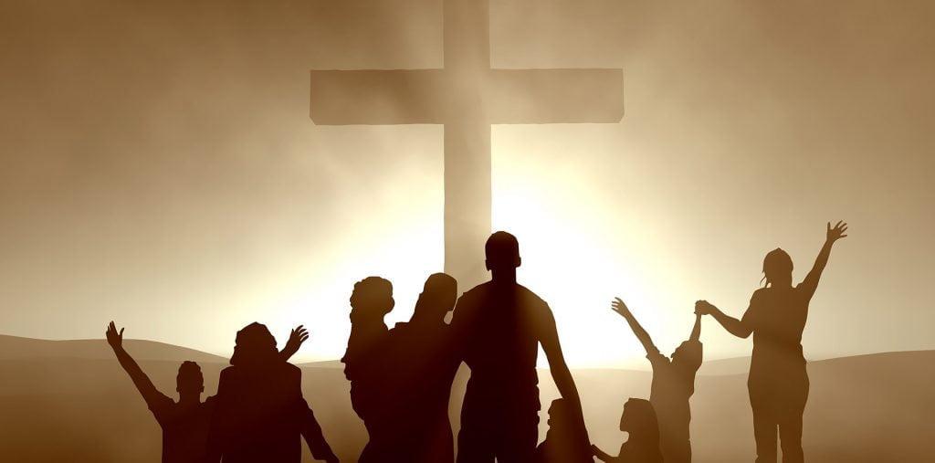 Seek God For Benefit