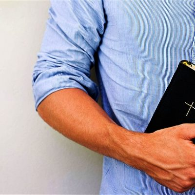 Effective Prayer Sections