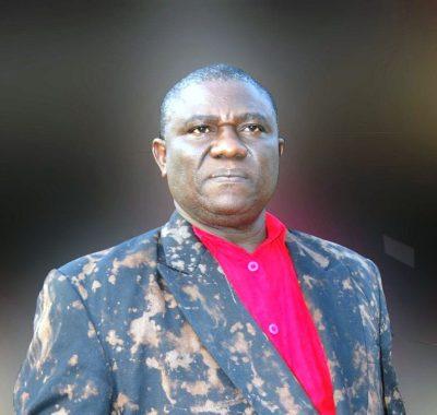 Osagie David Ogbeosamudia Nigeria