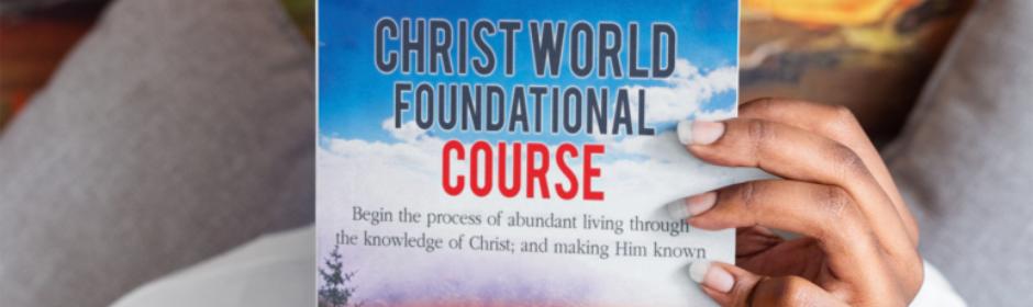 foundational course
